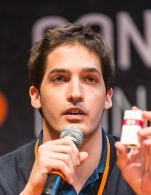 Séverin Marcombes | EntreprendreCGrandir | Meet Lima (Europe) | Scoop.it