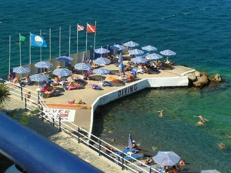 Blue Flag beaches of Crete (2013) | Information| Κρήτη | Crete Car Hire for this | Holiday Spots | Scoop.it