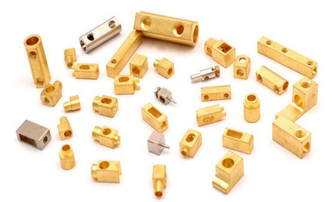 Wide variety of brass terminals exporters | Business | Scoop.it