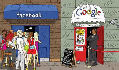 Google+ como red social privada | ddg | Google+, Pinterest, Facebook, Twitter y mas ;) | Scoop.it