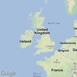 All UK & Ireland mosques, by Town (1645) - UK Mosque Searcher | The Indigenous Uprising of the British Isles | Scoop.it