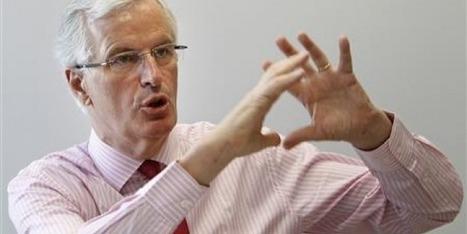 Réforme bancaire: le projet de Bruxelles moins contraignant que ... - La Tribune.fr | Veille réglementation bancaire | Scoop.it
