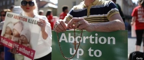 The Irish Abortion Bill Reveals a Deeply Ingrained Disregard for the Personhood of Women   Food,Health and GMO   Scoop.it