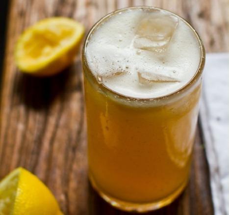 Spicy Maple Lemonade, homemade   After Retirement   Scoop.it