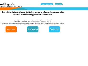 edUpgrade | Digital Higher Ed Start Ups | Scoop.it