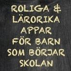 Skolstart 2013 - Appar för barn som börjar förskoleklass och årskurs ett   Pappas Appar   Folkbildning på nätet   Scoop.it