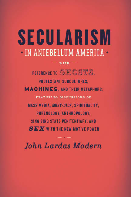 Secularism in Antebellum America « The Immanent Frame | Religion and Public Discourse | Scoop.it