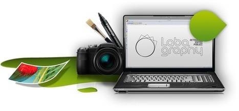 Démo & Tutoriel - Labography - Créateur de logiciel - Axpha, Labography : Retouchez, éditez, publiez | veille cyber-base | Scoop.it