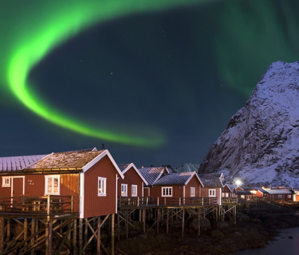 Destinazione: Magic Norway | viaggi | Scoop.it