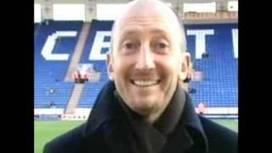 UVioO - The best of Ian Holloway - legend!   Humor   Scoop.it