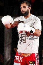 UFC 158 rife with welterweight intrigue - ESPN (blog) | MMA whoooo! | Scoop.it