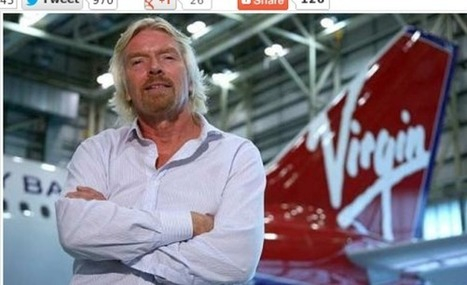 100 Must See Interviews With the World's Most Successful Entrepreneurs | Insight, Motivation & Leadership In Business | Scoop.it