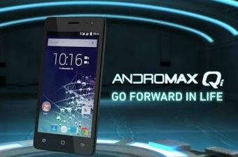 Harga Smartfren Andromax Qi, Ponsel 4G LTE 1 Jutaan | Tekno Suka | Tekno Suka | Scoop.it