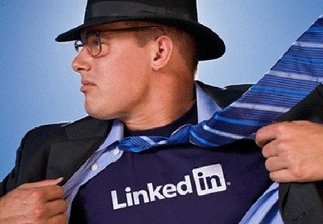 The Getting Started Guide to LinkedIn Advertising | Social Media Marketing | Scoop.it