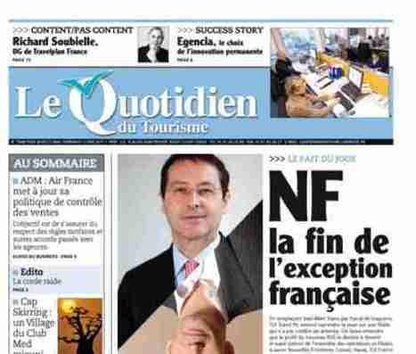 Tripadvisor lance en France son moteur de recherche de vols - Distribution sur Le Quotidien du Tourisme, le site Internet du magazine Le Quotidien du Tourisme | E-tourisme | Scoop.it