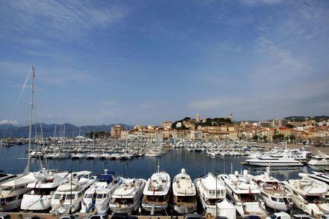 La Côte d'Azur veut relancer son tourisme   cosson-Hotellerie-Restauration-Tourisme   Scoop.it