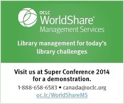 Ontario Library Association | School Libraries around the world | Scoop.it