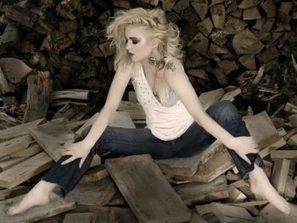 Interview with Karrin Rachelle — Karrin Rachelle is a professional model | Ken Devo's Blog | Scoop.it