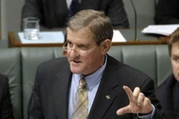 Macfarlane to discuss future of manufacturing industry next week | Innovation in manufactoring in Australia | Scoop.it