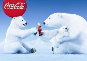 Coca-Cola fait revivre son ours blanc | Brand Marketing & Branding [fr] Histoires de marques | Scoop.it
