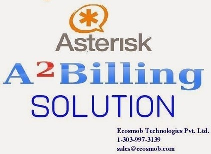 VoIP, Web, Mobile and SEO: A2Billing Software - Asterisk Soft SWITCH Solution for Billing | Asterisk Services & Solution | Scoop.it
