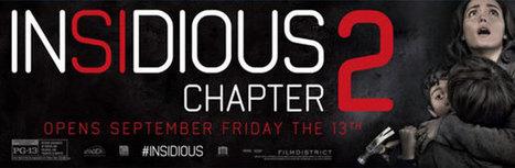 [Horror] Watch Download insidious chapter 2 Movie Online   dhanita   Scoop.it
