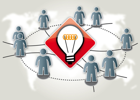 Shatter Today's Organizational Myths by Crowdsourcing Culture - Forbes   Peer2Politics   Scoop.it
