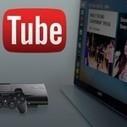 Sony : une application YouTube pour la PS3 | Geeks | Scoop.it