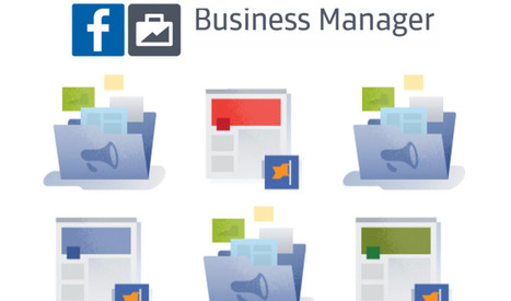 Facebook Introduces Mandatory Business Manager Update for Pages | Self Storage | Scoop.it