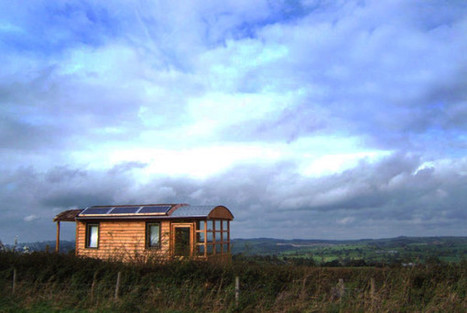 EcoPod Holidays Homes - Tiny House Blog | Sustain Our Earth | Scoop.it