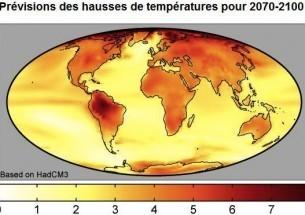 Le vocabulaire du climat: guerre et religion | Shabba's news | Scoop.it
