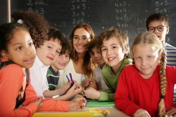 Naples Education: Is Your Child in the 'Gifted' Program? - Naples Herald | Talented & Gifted | Scoop.it