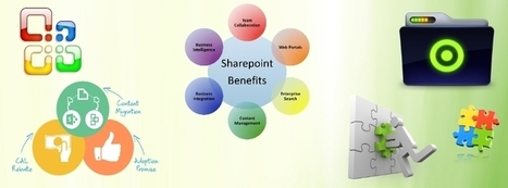 The SharePoint 2013 server offers optimized and new viewing experience across different mobile platforms | tBlog.com | SharePoint Development | Scoop.it