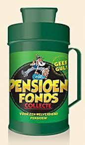 'Pensioenplan N-VA: niet snijden in het vet, maar hakken tot op het bot' | Keuzevak | Scoop.it