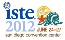ISTE 2012 Attendees | At a Glance | Conference Takeaways | The Slothful Cybrarian | Scoop.it