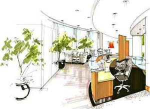 Everything You Need to Know about Feng Shui Office Design | Office Environments Of The Future | Scoop.it