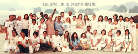 Peace Revolution Fellowship in Thailand :: Peace Revolution Online Inner Peace Through Meditation | Conflict transformation, peacebuilding and security | Scoop.it