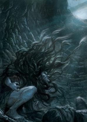 New Shadows of Esteren Medieval Horror RPG Kickstarter Surpasses $100,000 | Les Ombres d'Esteren | Scoop.it