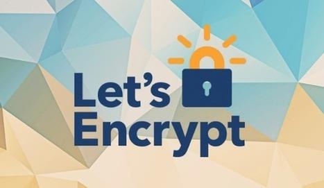 Les certificats gratuits pour le HTTPS de Let's Encrypt abusés par des pirates - Arobasenet.com   SEO et visibilité web   Scoop.it