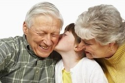 Grandfather's Age May Play a Role in Autism | The Autism Research Foundation | Social Skills & Autism | Scoop.it
