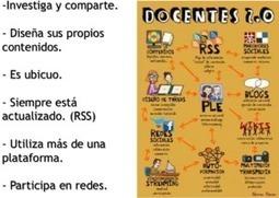 Paola Dellepiane. Las tecnologías digitales: diseño, reutilización y curación de contenidos | Pedalogica: educación y TIC | Scoop.it