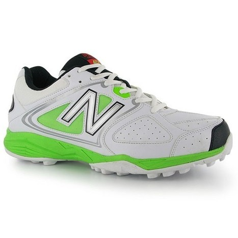 New Balance Cricket Spike Shoes 4020 | Sports Equipment Online India | Scoop.it