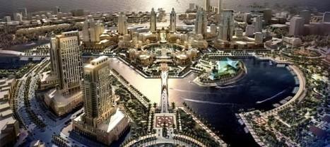 Les limites de la ville intelligente | Smart Ville | Scoop.it