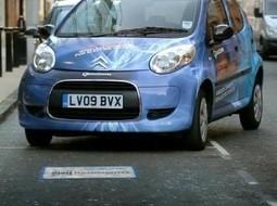 Recharge des voitures électriques sans câble, par induction - Qualcomm | Innovations - Energies vertes | Scoop.it