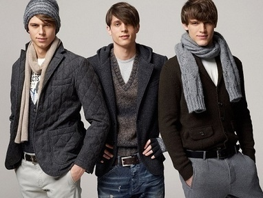 Style this winter | Businessinof | Scoop.it