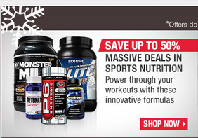 GNC: Vitamins, Supplements, Minerals, Herbs, Sports Nutrition, Diet & Energy and more. | Physical Training | Scoop.it