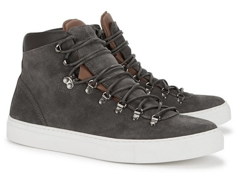 Diemme shoes with Le Marche rubber sole: One of the Top 5 High-End Sneakers | Le Marche & Fashion | Scoop.it