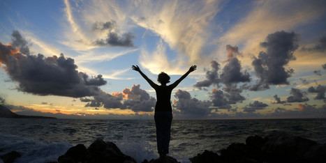 How Mindfulness Meditation Expands Awareness | World Spirituality and Religion | Scoop.it