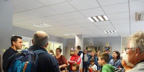 Saint Astier / Neuvic : des visites en minibus | Actu Réseau MOPA | Scoop.it
