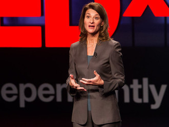 Melinda Gates: Let's put birth control back on the agenda | Video on TED.com | Coffee Party Feminists | Scoop.it